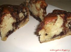 Nutelovo-jablkovy kolac