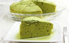 veganizar,Cómo hacer bizcocho de té matcha | Demos la vuelta al día