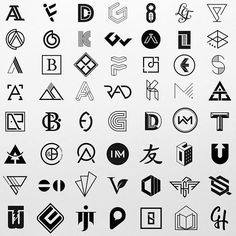 Logo marks from ✊🏼 . Thanks for all your support peeps - I have some epic badassery lined up for 2018 already, your gonna loves it . Enjoy your family time good humans and get a good relax on. Typo Logo, Typographic Logo, Instagram Logo, Instagram Design, Logo Sketch, Inspiration Logo Design, Family Logo, Graphisches Design, Graphic Design