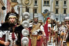 Ljubljana did celebrate 2000 years of first Roman setlement in 2014.