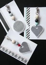 Kuvahaun tulos haulle diy heijastin Craft Gifts, Diy Gifts, Hobbies And Crafts, Diy And Crafts, Diy For Kids, Crafts For Kids, Diy Jewelry, Jewelry Making, Do It Yourself Inspiration