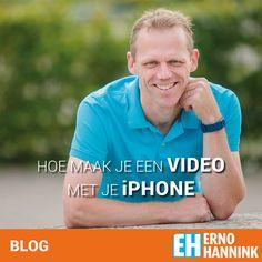Beginnen met het maken van videos op je iPhone? Lees mijn tips!