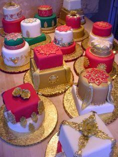 #IndianWedding #jewelry #cake