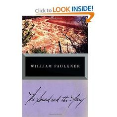 The Sound and the Fury: The Corrected Text: William Faulkner: 9780679732242: Amazon.com: Books