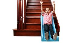 SLIDEWHIZZER stair slide - cool gifts outdoor/indoor playset toys – kids/toddler/boys/girls safe playground children at home – parents/grandparents gifts to your precious ones - Your Dream Toys Indoor Playset, Stair Slide, Best Gifts For Boys, Indoor Slides, Indoor Playground, Playground Slides, Kids Slide, Special Needs Kids, Grandparent Gifts