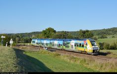 RailPictures.Net Photo: B 82515 SNCF Bombardier B 82500 at Thivet (Haute Marne), France by Gerard MEILLEY