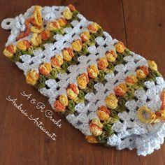 Crochet Diy, Crochet Home, Crochet Kitchen, Free Pattern, Diy And Crafts, Crochet Patterns, Blanket, Nice, Crochet Cord