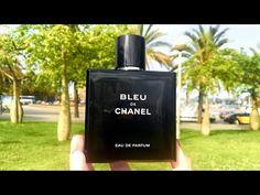 Bleu de Chanel Eau de Parfum Review - YouTube