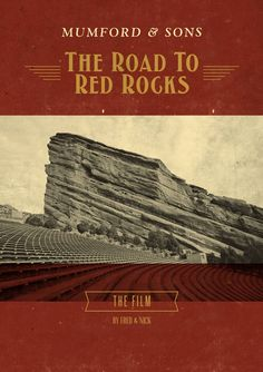 The Road To Rocks