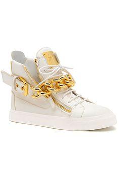 #GiuseppeZanotti #Sneakers #FallWinter2013 #shoes