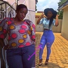 "- Check out this Amazing Transformation by: @obaayaa_89fit  TAG a Friend who would LOVE This! . ""I decided to stop eating all junk foods; fizzy drinks, cookies, pastries, food with too many carbs, sweets etc. Fruits, whole grains, vegetables, water and lean meats, like chicken, became my new best friends.  I also signed up for a gym and was working out in the morning and evening (5 times a week). My initial weight was 90 kg (198.4 pounds) and I currently weigh 60kg (132.2 pounds) . It took…"