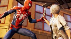 To those who have been desperately seeking a release date for Spider Man look no further! Insomniac Games and Sony have announced the release date of the most anticipated game of today at Spider-Man will be webbing itself into your consoles on September Spiderman Spider, Amazing Spiderman, Ps4 S, Sunset Overdrive, Miles Morales Spiderman, The End Is Near, Mary Jane Watson, Man Games, Amazing Cosplay