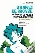 O Rapaz de Bronze de Sophia de Mello Breyner Andresen