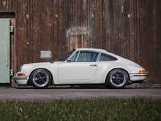 Porsche Tuner Kaege is Germany's Design Outlaw - The Drive