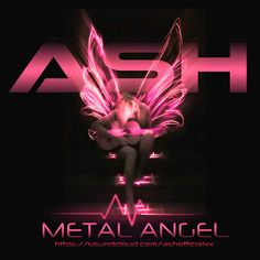 LoveUltra Angelight – Google+ House Music, Neon Signs, Google