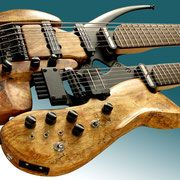 apex guitars - Spalt Instruments