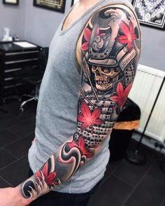 tatuajes estilo japones tradicionales