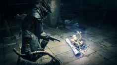 Bloodborne's Patch 1.04 Now Available on the PSN   DualShockers