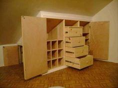 loft-closet