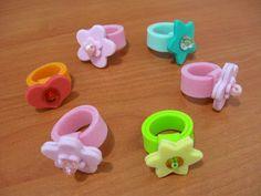 ACCESORIOS INFANTILES con diseño: abril 2012