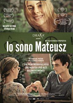 Io sono Mateusz. #Recensione di Francesca Cutropia per #cinemio #PercorsiUpArte