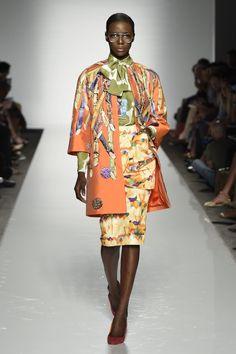 Stella Jean @ Ethical Fashion | AltaRoma