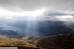 Ben Lomond, Scotland // More impressions on http://bergfolio.de/scotland/?page_id=781