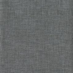 York Wallcoverings N/A Square Foot - Expectation by Candice Olson - Unpasted Fabric-backed Vinyl Wallpaper Grey Linen Wallpaper, Charcoal Wallpaper, Modern Wallpaper, Grey Textured Wallpaper, Designer Wallpaper, Robert Allen, Cotton Twill Fabric, Grey Fabric, Wool Fabric