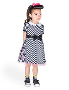 Gwen Stefani's Harajuku Collection for Target - Perfect for my mini ska fan.