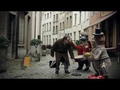 Trailer 'De Veer van César'