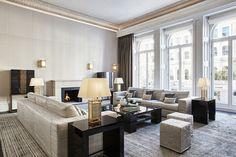 Giorgio Armani Interiors – London – Davide Lovatti - Photography