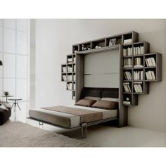 "Check out our internet site for even more information on ""murphy bed diy"". It is a superb area to get more information. Murphy Bed Kits, Murphy Bed Desk, Murphy Bed Plans, Modular Furniture, Furniture Design, Fold Down Beds, Murphy-bett Ikea, Modern Murphy Beds, Folding Beds"