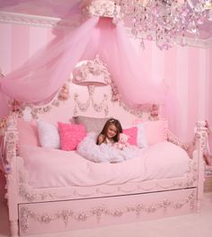 Pinkalicious!!