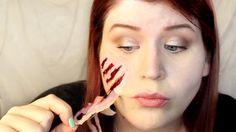 FX MAKEUP SERIES: How to Remove FX Makeup (+playlist)