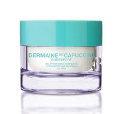 PUREXPERT Gel-Crema Hidro-matificante Oil free
