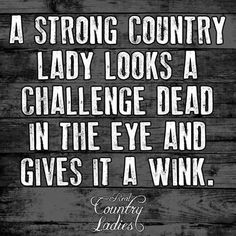 Strong ;)
