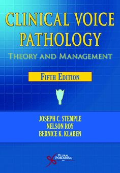 Marketing management 4th edition book pinterest books clinical voice pathology theory and management fandeluxe Choice Image