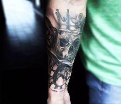 JakeRoss Tattoo