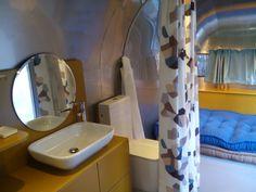 "Caravan Silverfield #PuntAlaCampingResort ""pure"" interiors design"