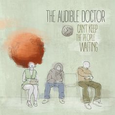 MP3: 'The Cycle/So Tired (Remix)' By The @AudibleDoctor feat. Davenport Grimes
