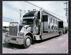 Cool Semi-Trucks | Well that's it for this dose of cool RVs. Do you have any other ...