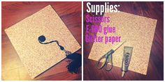 DIY Decorating Your Graduation Cap - maybe make paper caps and have guests decorate a cap for Bri. Then hang the caps at the party Graduation 2016, Nursing School Graduation, Graduation Cap Designs, Nursing School Tips, Graduation Cap Decoration, Graduation Pictures, Graduation Gifts, Graduation Ideas, Cap Decorations