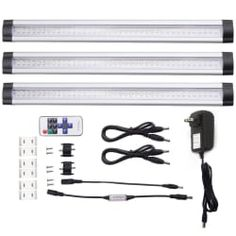 LE Dimmable Under-Cabinet LED Lighting Kit for $20  free shipping w/ Prime #LavaHot http://www.lavahotdeals.com/us/cheap/le-dimmable-cabinet-led-lighting-kit-20-free/194202?utm_source=pinterest&utm_medium=rss&utm_campaign=at_lavahotdealsus