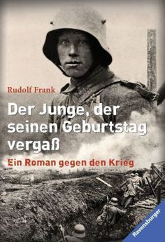 Ein vergessener Anti-Kriegsroman ist wie zu haben.
