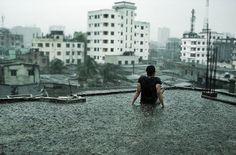 Rain City   www.Skymosity.com