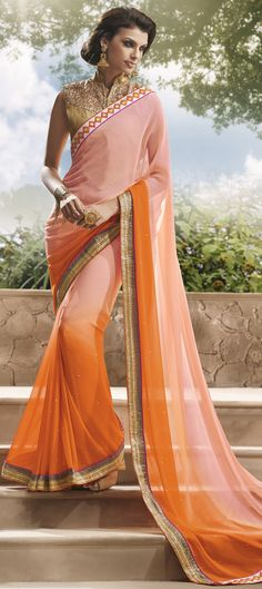 154797: ORDER #Saree for every occasion -   #OnlineShopping #pastel #sale #indianfashion #wedding
