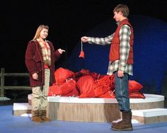 almost, maine - Google Search