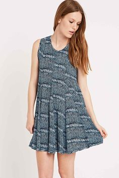 Shop Ecote Clary Open Back Blue Dress at Urban Outfitters today. Casual Jumpsuit, Jumpsuit Dress, Day Dresses, Blue Dresses, Summer Dresses, Open Back Dresses, Everyday Outfits, Dress To Impress, Urban Outfitters