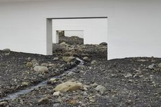 Hans Ulrich Obrist, Olafur Eliasson and The Art of Conversation - A:LOG