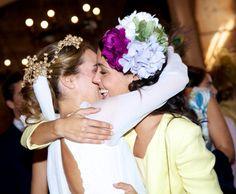 La última boda del otoño | Casilda se casa